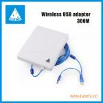 Best Long range 1.5km outdoor wifi usb adapter 300Mbps hotseller Melon N519 wholesale