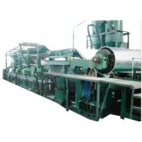 Best Ceramic Fiber Board / Refractory Fiber Paper Manufacturing Machine wholesale