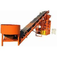 Buy cheap Concrete Block Machine from wholesalers