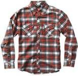 Best Pure cotton kids apparel plaid boys shirt with environment friendly reactive printing wholesale