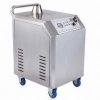 China Vapor Steam Cleaner, Use for All Garages, Residential Areas and Vehicle Nice Salons on sale