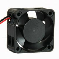 Buy cheap sleeve and ball bearing DC 4020mm 24V PBT motor fan from wholesalers