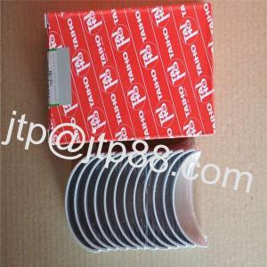 Best Copper / Aluminum Diesel Engine Bearings for Komatsu 4D94E 129150-02870 wholesale