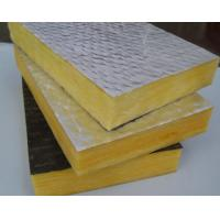 FSK Glass Wool Board