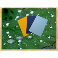 Best nanometer self cleaning aluminum composite panel/ nano acp wholesale