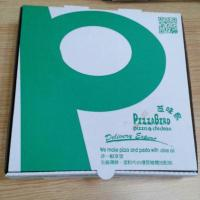 China 2015 Customized Pizza Boxes on sale