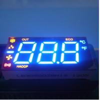 """Buy cheap Multi Colour 0.50"""" Triple Digit Seven Segment LED Display For Heating from wholesalers"""
