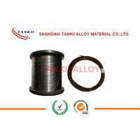 China 0.711mm Thermocouple Wire Type K Nicr - Nial With Bright And Smooth Surface on sale