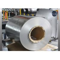 Cheap 0.50mm Thickness Tin Plated Steel Sheet / Cold Rolled Steel Sheet In Coil for sale