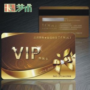 Best Cost- effective UV, lamination, round corner rigid membership card printing, OEM wholesale