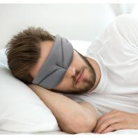 Best Sleeping Eye Mask Nylon 2018 high quality eyemask Russia wholesale