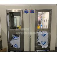 China Automatci Air Shower for clean Room on sale