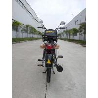 China 50 Cc 70 Cc Moped Motorcycle Lightweight 4 Gears Manual Shift Version on sale