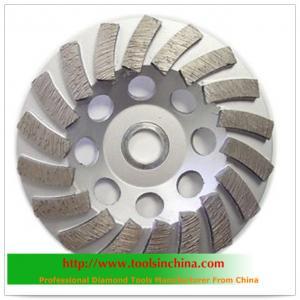 Best diamond grinding cup wheel wholesale