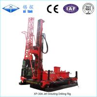 Best XP-30A Jet Grouting Drilling Machine with removable tower wholesale