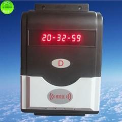 Cheap Smart IC card water control machine/bath enterprise staff card/bathroom water meter/bathroom water control machine facto for sale
