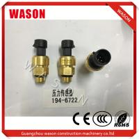 Best Diesel Generator Parts Oil Pressure Sensor Switch 194-6722 In High Quality wholesale