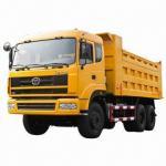 Best Dump Truck, T360 6 x 4 with 375HP Cummins Engine wholesale