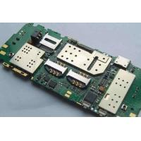 Best High Voltage High Frequency PCB  Assembly Design Immersion Gold Low Volume wholesale