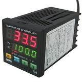 Best high anti-interference, 110-240V AC/DC PID auto- tuning Digital Pid Temperature Controller wholesale