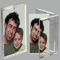 Best Funy acrylic photo frame wholesale