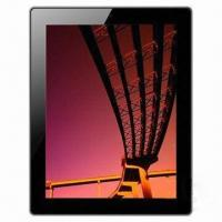 Best 7-inch Capacitive Tablet PC with Qualcomm Chipset, Dual Mode WCDMA/EVDO and Dual SIM Card wholesale