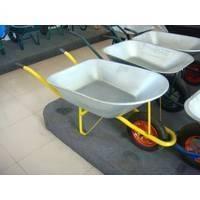 Best Sell Wheel Barrow Hand Trolley Hand Cart Tool Cart wholesale