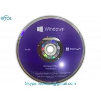 China Laptop Win 10 Pro Vollversion Product Key Code For Professional Retail Box 32 Bit 64 Bit on sale