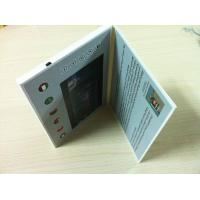 Best TFT screen display card 7 inch wholesale