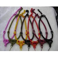 Best Hand Made Chinese Silk Jewelry Cord for Necklace and Pendant wholesale