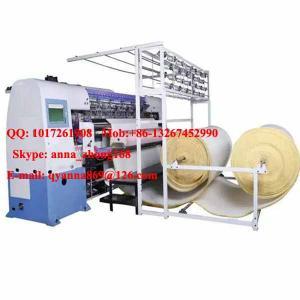 China QYA-96-3C6 Computerized Chain Stitch Multi-needle Quilting Machine on sale