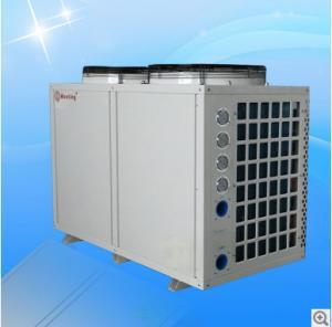Best MDY100D Energy Efficient Heat Pumps Heating Input Power 9.2kw Copeland Compressor wholesale