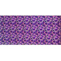 Best 100% polyester knitting print single jersey fabric wholesale