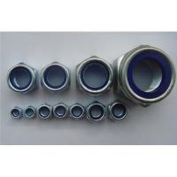 Best Nylon lock nuts wholesale