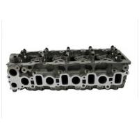 Best OEM 111030040 Toyota Hilux Cylinder Head With Diam 30.5 Mm Inlet Valve 2KD - FTV wholesale