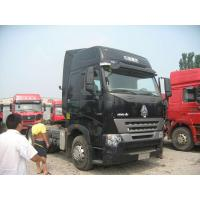 China good price sinotruk HOWO tractor truck A7 6x4 on sale