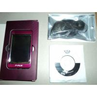 China 4th MP4 digital player 1.8inch built in FM radio and speaker on sale