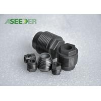 Best Erosion Resistance Oil Spray Head Thread Nozzle With 100% Original Material wholesale