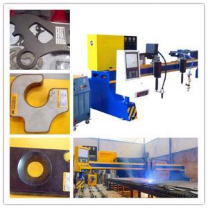 Best Servo CNC Gantry Cutting Machine, CNC Flame Cutting Machine, CNC Plasma Cutting Machine wholesale