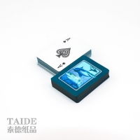 Best 0.32MM Plastic Oracle Learning Card wholesale
