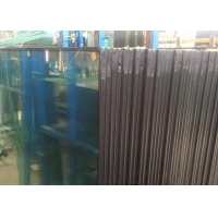 China Insulated Tempered Glass Panels For Home Windows / Cut To Size Tempered Glass on sale