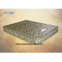 Best Eco - Friendly Zoned Mattress Rolled Up , Home Compressed Firm Mattress wholesale