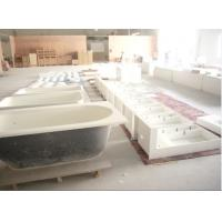 Best Domestic first Seamless contecter bathtub wholesale