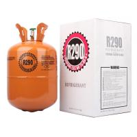 Best New environment friendly R290 refrigerant gas hot sale wholesale