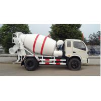 China Good quality Isuzu concrete truck, concrete mixer truck , truck mixer on sale