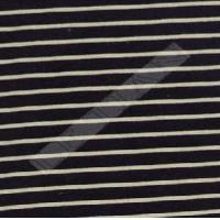 Best Indigo and Black Striped Jersey wholesale