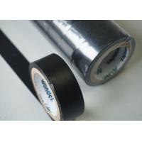 High voltage Wonder PVC Electrical Tape For Cable wrapping 0.125MM Thickness