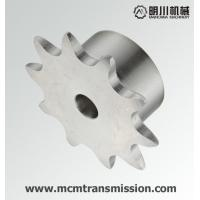 Best Customized Double Chain Sprocket C45 & Stainless Steel Material wholesale