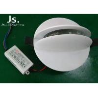Buy cheap RGB 6w Modern Round Led Recessed Lighting FixturesAC100-240V Long Lifespan from wholesalers