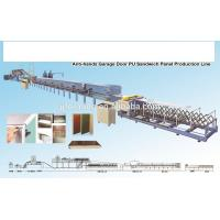 Garage door panel machine, shutter door panel machine,rolling shutter forming machine
